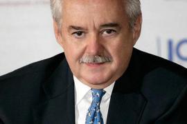 El director de Cemex Lorenzo Zambrano muere a los 70 años en España