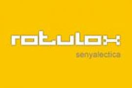 Rotulox Senyalètica