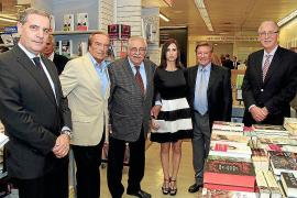 Miguel Soler presenta su 'Club de los 60'