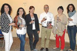 Presentación de Wine Days