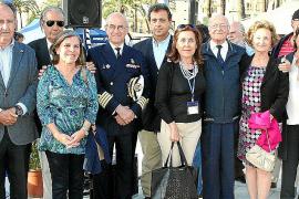 La Reina recoge el II Premio Marcial Sánchez-Barcaiztegui