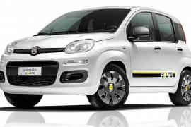 Fiat pone a la venta la nueva variante Panda Young