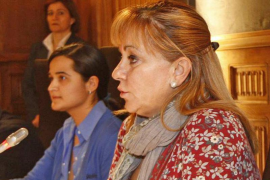 Madre e hija planificaron durante semanas el asesinato de Isabel Carrasco