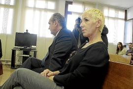 La sentencia que condena a Ana Torroja por tres delitos fiscales ya es firme