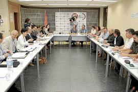 El convenio de hostelería no avanza y los sindicatos prevén movilizaciones en junio