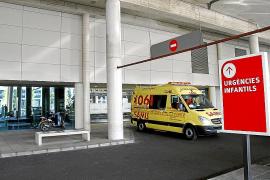 Los hospitales públicos atendieron más de 1.000 urgencias al día en 2013