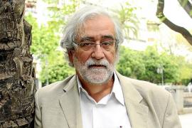 «Mi mayor desilusión en el Institut Ramon Llull fue la salida de Balears»