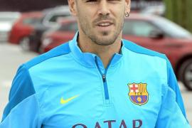 Valdés se despide del barcelonismo agradeciendo el apoyo recibido