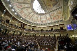 El debate sobre el estado de la nación se celebrará el 14 y el 15 de julio
