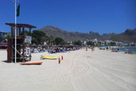 Mallorca gana este año ocho banderas azules para sus playas