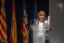 MÉS critica que el Parlament conceda su Medalla de Honor a Cava de Llano sin unanimidad