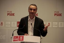 El PSIB afirma que las elecciones servirán para frenar la ley antiaborto del PP