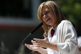 Valenciano: «La derecha nos está quitando hasta las ganas de vivir»