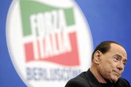 Líderes de la UE pidieron a EEUU ayuda para hacer caer a Berlusconi