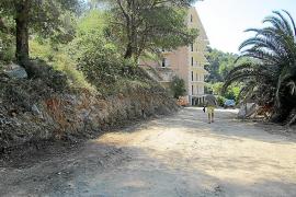 Concluyen los trabajos de limpieza del vertedero ilegal del Rocamar