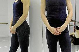 Laura Macías, bailarina, coreógrafa