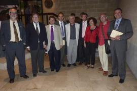 Caixa Colonya de Pollença celebró 10 años de Estalvi Étic