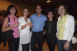 Caixa Colonya de Pollença celebró 10 años de Estalvi Ètic
