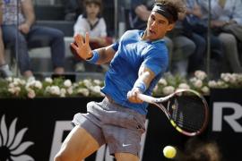 Nadal gana a Youzhny y se medirá con Murray en cuartos de final