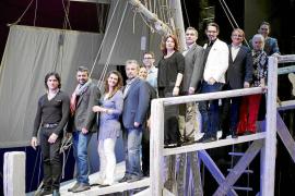 'Otello' debuta en la temporada del Principal con elenco nacional