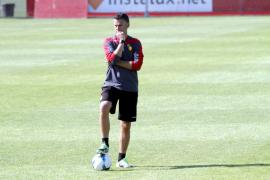 Carreras: «Nuestra Champions y nuestra Liga es ganar al Jaén»