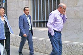 El fiscal imputa falsedad y estafa procesal a un promotor y  a un hotelero por el 'caso Cesgarden'