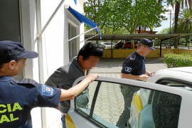 Detenido un kamikaze bebido que circuló en sentido contrario de Felanitx a Manacor