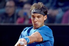Nadal bate a Dimitrov y accede a la final de Roma, donde le espera Djokovic