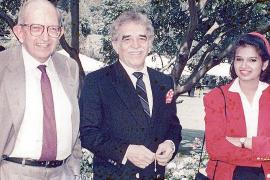 Plinio Apuleyo Mendoza: «Le dije a Gabo que Mallorca era un sitio ideal para un escritor»