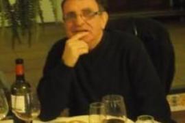 La familia de un desaparecido en Mallorca pide ayuda para encontrarlo