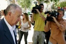 El juez decreta prisión para Fernando Ferré por fraude fiscal de 14 millones
