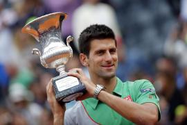 Djokovic derrota a Nadal y suma su tercer título en Roma