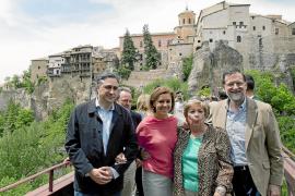 Rajoy elogia a Cañete para frenar el efecto negativo de su exabrupto machista
