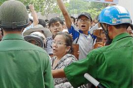 China responde con contundencia a la «provocación» de Vietnam