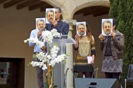 La OCB de Inca entrega sus Premis de Maig, que llegan a la XVII edición