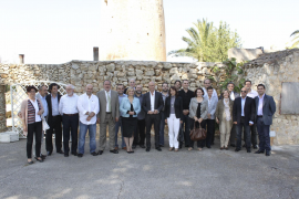 El Grup Serra celebra las Fires i Festes de Primavera de Manacor