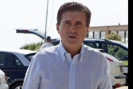 El TSJB ratifica que Matas recibió 42.000 euros como regalo de un hotelero
