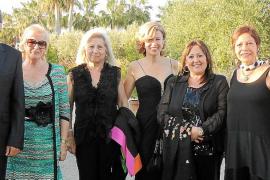 Cena de gala de la asociación RANA