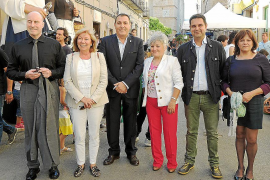 Inauguración de los Wine Days Mallorca
