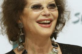 """Claudia Cardinale, arrepentida de haber dicho """"no"""" a Marlon Brando"""