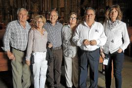 Concierto solidario de Jaime Anglada para Amics de la Infància