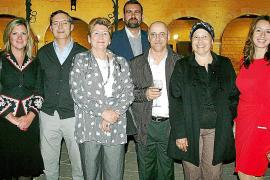 Nit de l'Aviació de la fundación Aeronáutica Mallorquina