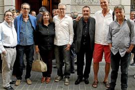 exposición dedicada a Enrique Broglia en Can Prunera