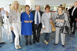 Premio a los mejores vinos de España en el Club de Mar