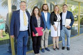 Premio a los mejores vinos de España 2014