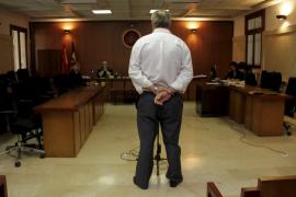 Un hombre que admite haber abusado de su hijastro de 12 años pagará 20.000 €