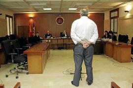 Un retraso judicial de cuatro años deja en una multa la condena a un pederasta