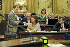 El PSIB lleva al pleno otra propuesta para comprometer al PP con las prospecciones