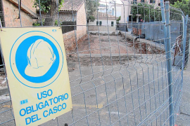 La oposición denuncia posibles delitos por las obras del centro de salud del Port de Sóller