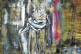 La Seu alojará una crucifixión de Cristo de Domingo Zapata